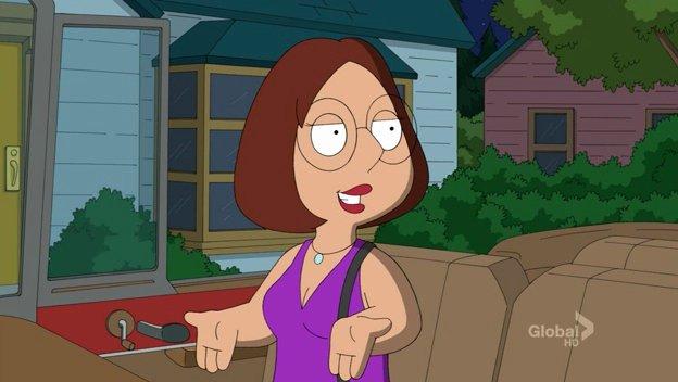 Family Guy – Warum wird Meg so gehasst?