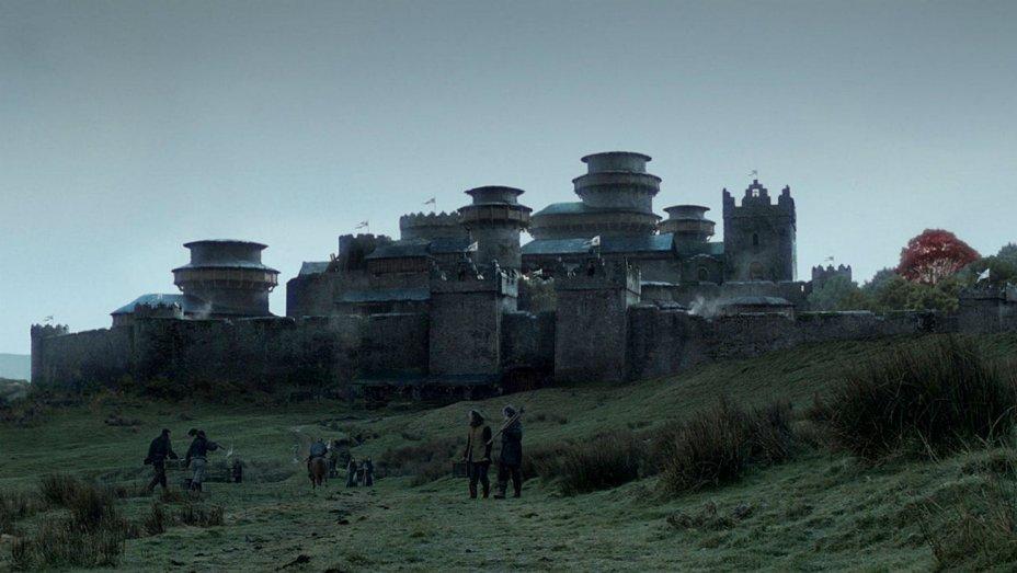 Game of Thrones: Wie realistisch ist Burg Winterfell?