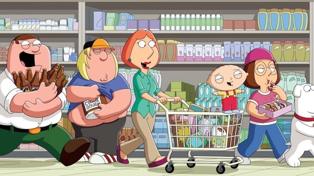 Das Family Guy Universum ist übersät von schnellen Gags und aberwitzigen Charakteren. Neben der Griffin Family, gibt es dabei noch andere zahlreiche Bewohner Quahogs, welche die Serie durch ihre unterhaltsame Persönlichkeit noch ansehnlicher machen. Hier kommen die 10 lustigsten Charaktere aus Family Guy