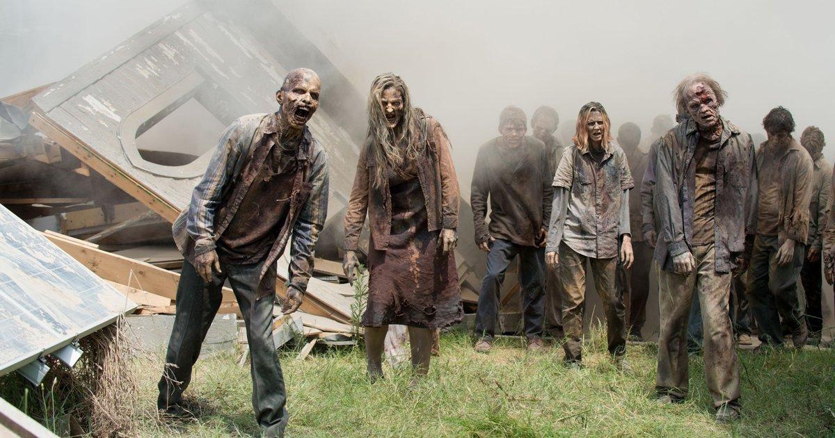 The Walking Dead – Gibt es die Beißer nur in den USA?
