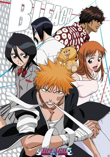 Bleach Live-Action Movie erhält gleich 3 neue Trailer