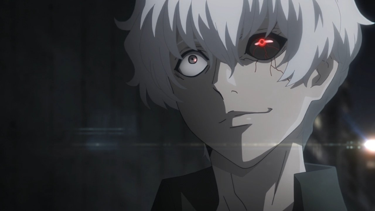 Tokyo Ghoul Ger Sub Staffel 2