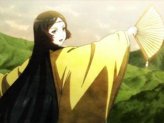 Neuer Teaser zum Angolmois Anime erschienen