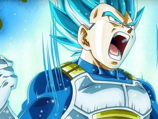 Erster Dragon Ball Heroes Teaser zeigt neuen Sayajin