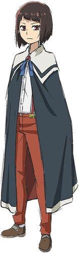 Starttermin zum Supernatural-Anime Muyho & Roji