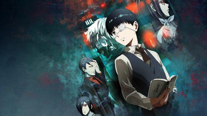 2. Staffel Tokyo Ghoul:re erhält ersten Teaser