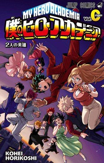 My Hero Academia: Two Heroes - Neuer Teaser und exklusiver Bonus-Manga