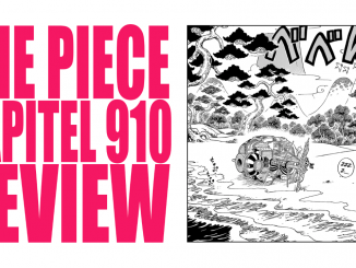 One Piece Kapitel 910 Review / Analyse | Romance Dusk