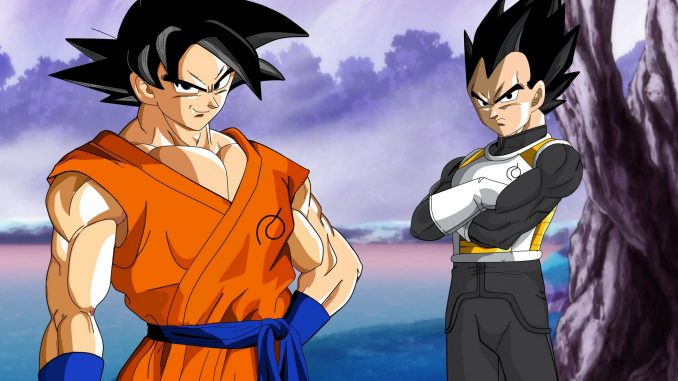 """Dragon Ball FighterZ"": Son Goku und Vegeta in Basis-Formen als DLC-Charaktere angekündigt"