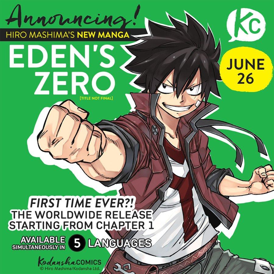 """""""Fairy Tail"""" Sequel-Manga erscheint am 25. Juli"""