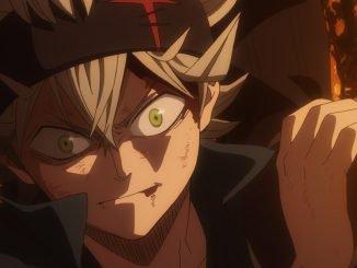"""""""Black Clover""""-Anime veröffentlicht neues Opening & Ending"""