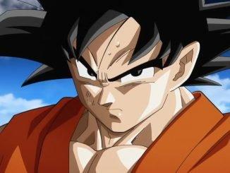 """""""Dragon Ball FighterZ"""" veröffentlicht Trailer zu Goku und Vegeta in Basis-Formen"""