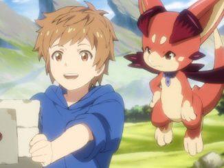 """Peppermint Anime zeigt deutschen Clip zu """"Granblue Fantasy The Animation"""""""
