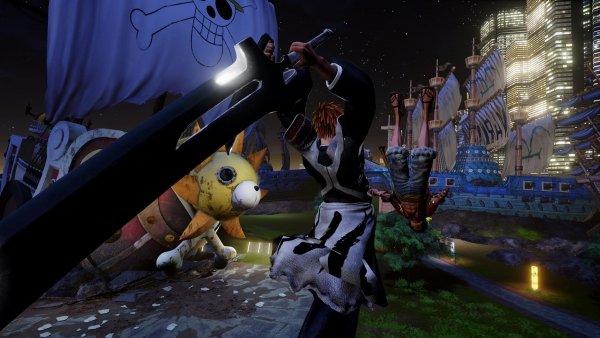 """""""Jump Force"""" veröffentlicht neue Screenshots zu Ichigo Kurosaki"""