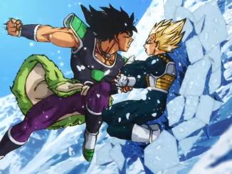 """Handlung zum """"Dragon Ball Super: Broly""""-Film veröffentlicht"""