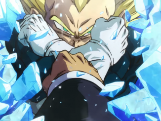 "Erster Trailer zum ""Dragon Ball Super: Broly""-Film verspricht Action"