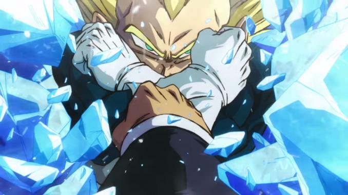 """Erster Trailer zum """"Dragon Ball Super: Broly""""-Film verspricht Action"""