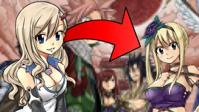 Eden's Zero - Nur eine billige Fairy Tail Kopie?