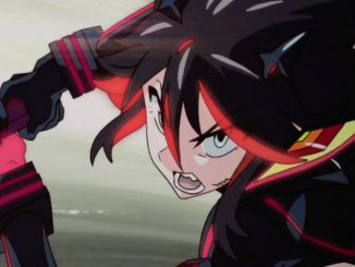 """Kill la Kill the Game: IF"" Trailer gewährt Details zum Release"