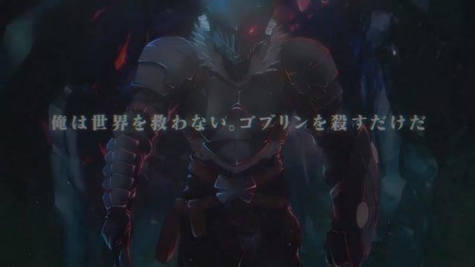 """Starttermin des """"Goblin Slayer""""-Anime steht fest"""