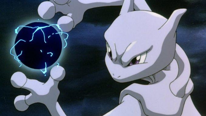 """Mewtu kehrt zurück im nächsten """"Pokémon""""-Film 2019"""