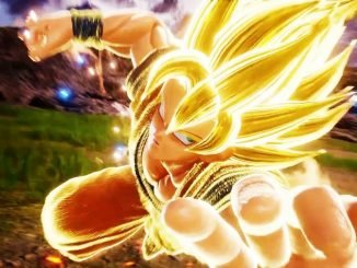 "Neues ""Jump Force"" Gameplay-Video stellt Charaktere im Kampf dar"