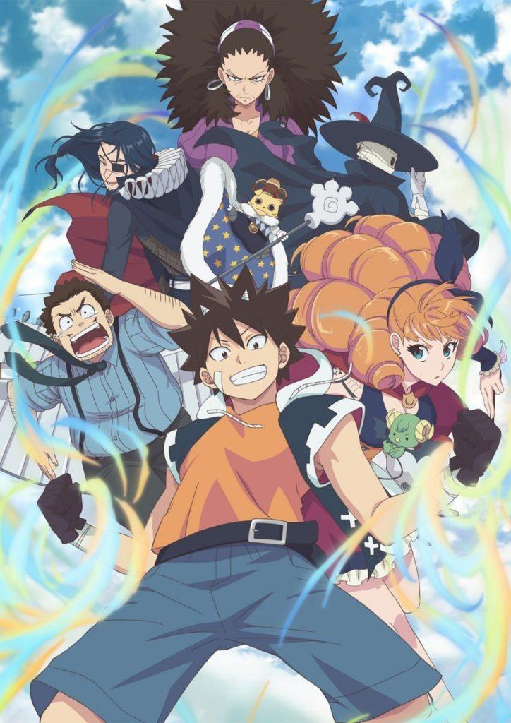 radiant-release-termin-und-poster-zum-fantasy-anime