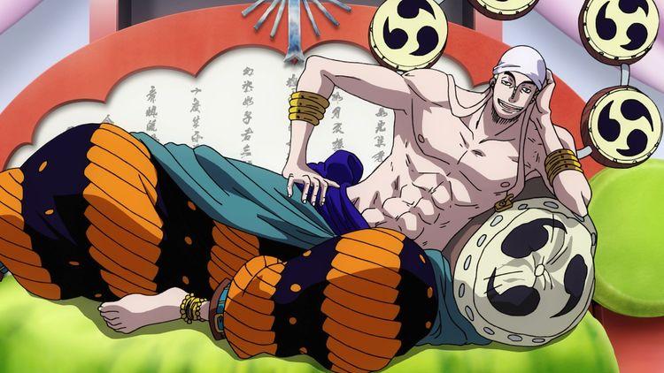 """""""One Piece: Episode of Skypiea"""" gibt neue Informationen preis"""