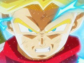 """""""Dragon Ball Super"""" kehrt zurück auf ProSiebenMAXX"""