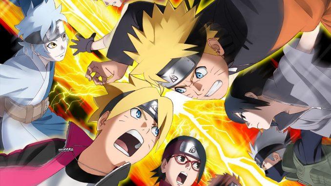 """Naruto to Boruto: Shinobi Striker"" - Trailer stellt Koop-Modus vor"