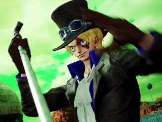 """""""Jump Force"""" - Neue Charaktere betreten die Gamescom-Bühne"""