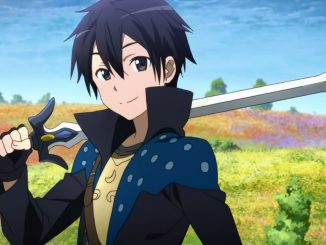 """Sword Art Online: Alicization"" feiert Premiere in Deutschland"