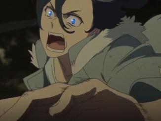 """""""Sirius the Jaeger""""-Anime veröffentlicht neues Poster"""