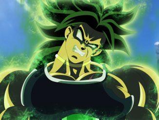 """""""Dragon Ball Super: Broly"""" - So viel Laufzeit bekommt der Film"""