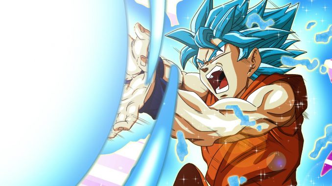 """Dragon Ball Super: Broly"" Werbespot zeigt neues Videomaterial"