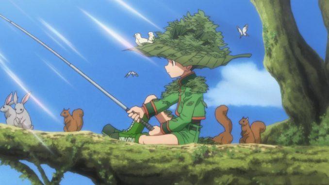"""""""Jump Force"""": Neue Charaktere aus """"Hunter x Hunter"""" und """"One Piece"""" treten bei"""