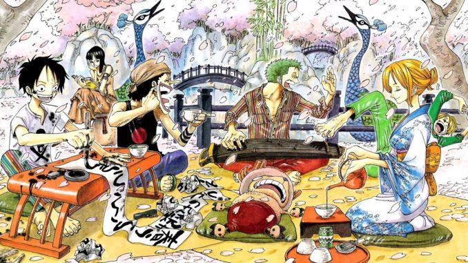 """""""One Piece: Episode of Skypiea"""" veröffentlicht neuen Teaser"""