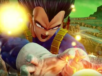 """Jump Force"" - Gameplay-Video setzt Charaktere in Szene"