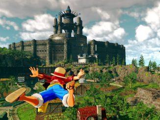 """""""One Piece: World Seeker"""" - Release verzögert sich ins Jahr 2019"""