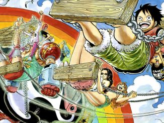 """One Piece"": So klingt das neue Opening ""Super Powers"""