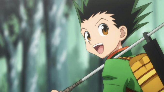 """Hunter x Hunter""-Manga kehrt endlich zurück"