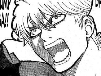 """""""Gintama""""-Manga geht weiter - Fans erneut getrollt"""