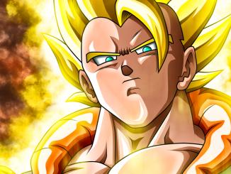 """Dragon Ball Super: Broly""-Animator gewährt Hinweis zu Gogeta im neuen Film"