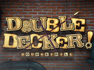 """Double Decker! Doug & Kirill"" enthüllt neuen Trailer"