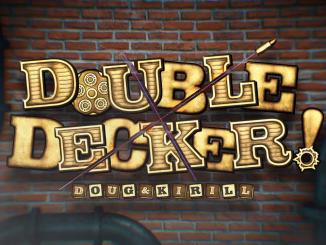 """""""Double Decker! Doug & Kirill"""" enthüllt neuen Trailer"""