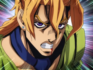 """JoJo's Bizarre Adventure: Golden Wind"" - Part 5 stellt Pannacotta Fugo vor"