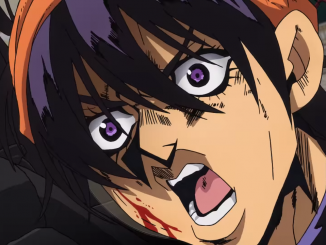 """JoJo's Bizarre Adventure: Golden Wind"" - Part 5 präsentiert Narancia Ghirga"