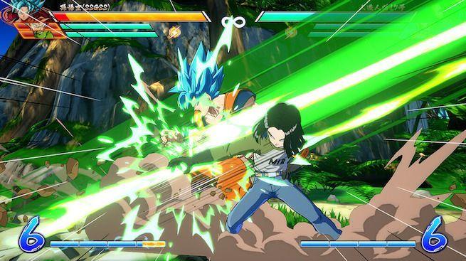 Dragon Ball FighterZ: Android 17s Fähigkeiten und Screenshots enhüllt
