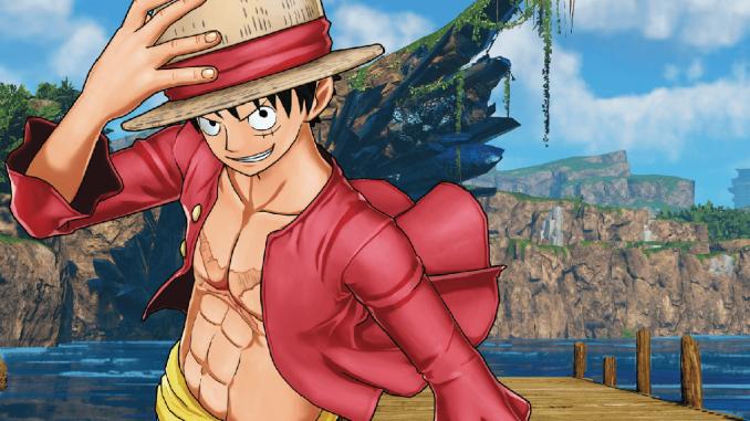 "Bandai Namco bezieht Stellung zur ""One Piece: World Seeker""-Release-Verschiebung"