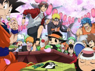 Welchen Anime solltest du als nächstes ansehen?